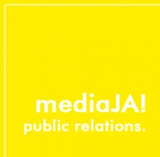 mediaJA! public relations.