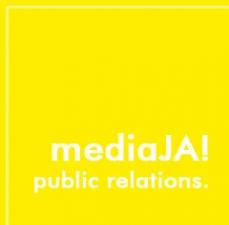 mediaJA! public relations.