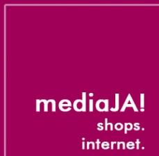mediaJA! internet & Optimierung.