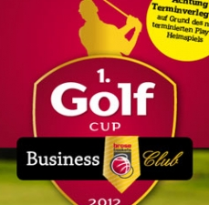 1. Golf-Cup des Brose Baskets Business-Clubs