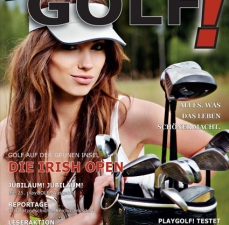 Magazin playGOLF!