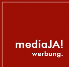 mediaJA! werbung.